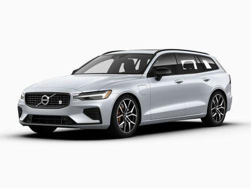 2021 Volvo V60 Recharge Plug-In Hybrid