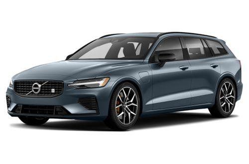 2020 Volvo V60 Hybrid 4dr AWD Wagon
