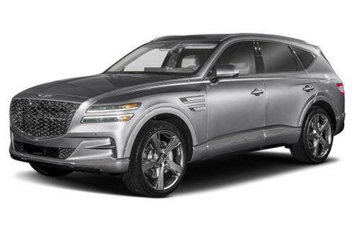 2021 Genesis Gv80 Trim Levels Configurations Cars Com