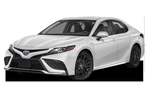 2021 Toyota Camry Hybrid Specs, Trims & Colors   Cars.com