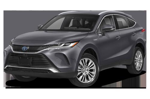 2021 Toyota Venza Specs, Trims & Colors | Cars.com
