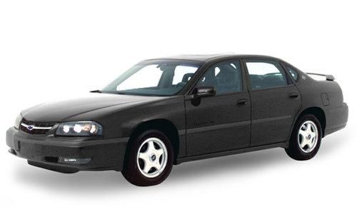 2000 Chevrolet Impala Specs Price Mpg Reviews Cars Com