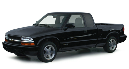 2000 Chevrolet S 10 Expert Reviews Specs And Photos Cars Com