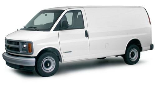 17e5f1089d 2000 Chevrolet Express 3500 Expert Reviews