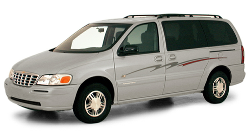 2000 Chevrolet Venture Consumer Reviews Cars Com