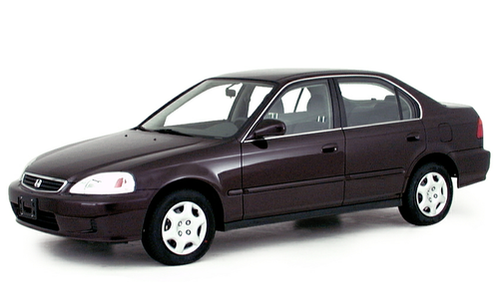 2000 Honda Civic Consumer Reviews Carscom