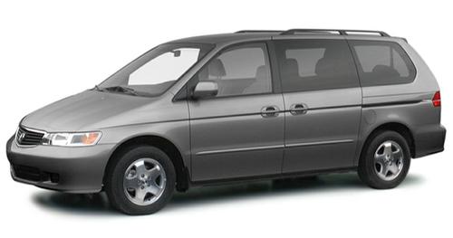 4233f51491 2000 Honda Odyssey Expert Reviews