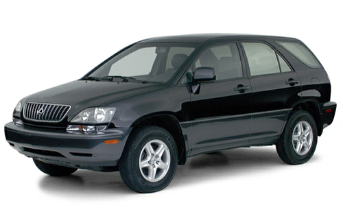 2000 Lexus RX 300 Consumer Reviews | Cars com