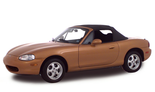 2000 Mazda MX-5 Miata - For every turn, there's cars com