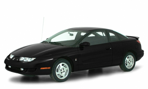 2000 Saturn SC
