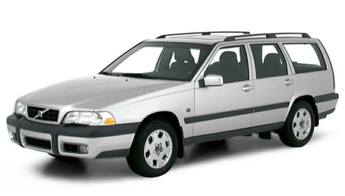 2000 volvo v70 overview cars com