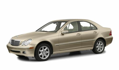 mercedes benz c class 1999 review
