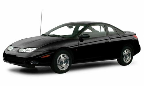 2001 Saturn Sc