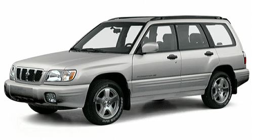 2001 subaru forester specs price mpg reviews cars com 2001 subaru forester specs price mpg reviews cars com