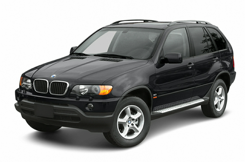 2002 Bmw X5 Specs Price Mpg Reviews Cars