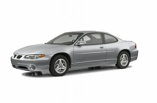 2002 pontiac grand prix overview. Black Bedroom Furniture Sets. Home Design Ideas