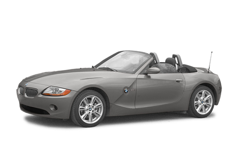 2003 Bmw Z4 Expert Reviews Specs And Photos Cars Com