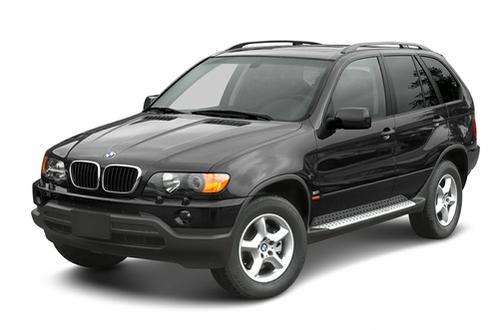 2003 Bmw X5 Consumer Reviews Cars Com