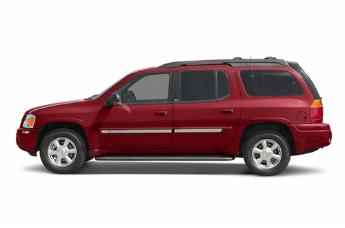 2003 gmc envoy xl overview cars sciox Image collections