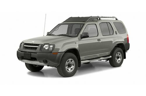 Nissan Xterra Gas Mileage >> 2003 Nissan Xterra Expert Reviews Specs And Photos Cars Com