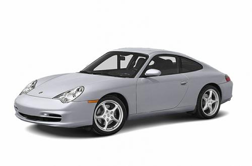 2003 Porsche 911 Specs Price Mpg Reviews Carscom