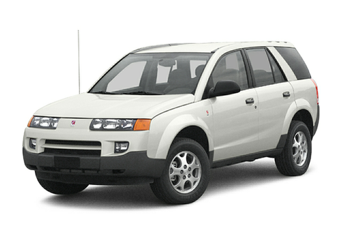 2003 Saturn Vue Expert Reviews Specs And Photos Cars Com