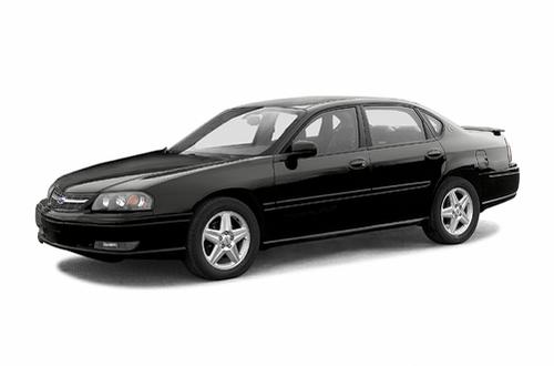 2004 chevrolet impala overview cars 2004 chevrolet impala publicscrutiny Choice Image
