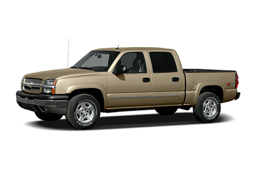 2004 chevrolet silverado 1500 expert reviews specs and photos. Black Bedroom Furniture Sets. Home Design Ideas