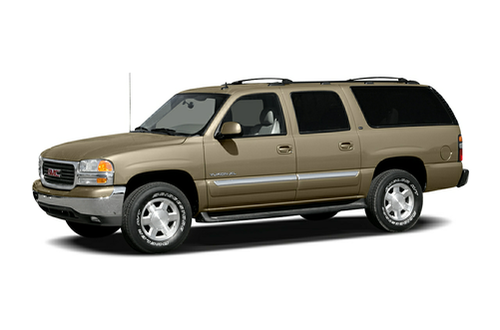 2004 GMC Yukon XL Specs, Price, MPG & Reviews | Cars.com