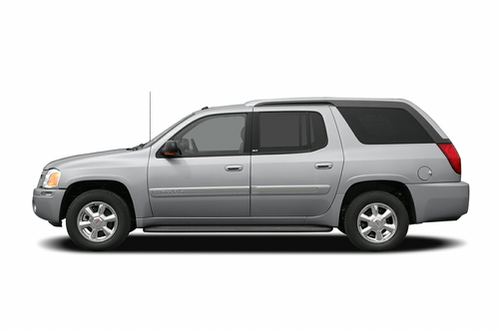 2004 gmc envoy xuv overview cars sciox Image collections