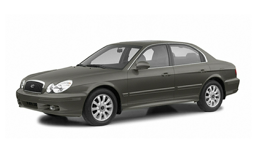 2004 Hyundai Sonata Specs Price Mpg Reviews Cars Com