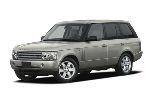 2004 Land Rover Range Rover Consumer Reviews | Cars com