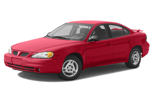 PONTIAC GRAND AM OWNER S MANUAL Pdf Download
