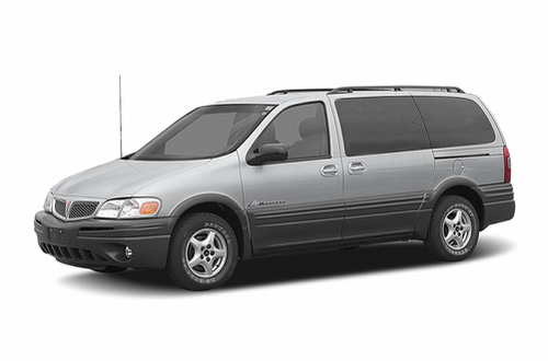 2004 Pontiac Montana Consumer Reviews