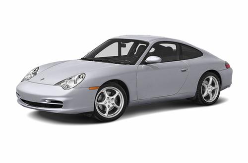 2004 Porsche 911 Expert Reviews Specs And Photos Cars Com