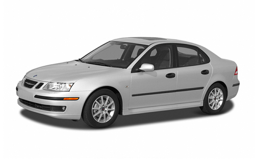 2004 Saab 9-3 - For every turn, there's cars com