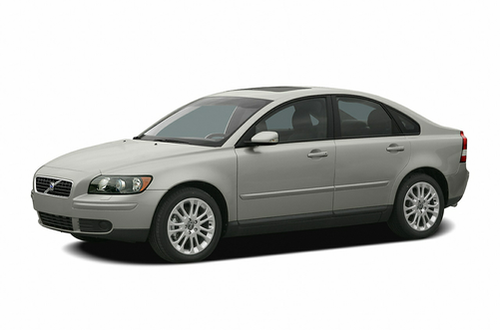 2004 Volvo S40 Specs Price Mpg Amp Reviews Cars Com