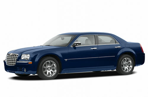 2005 Chrysler 300C - For every turn, there's cars com