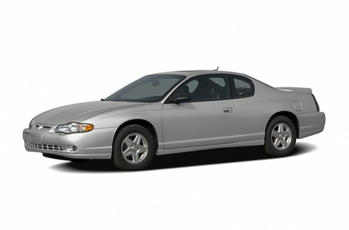 2005 chevrolet monte carlo specs price mpg reviews cars com 2005 chevrolet monte carlo specs price mpg reviews cars com