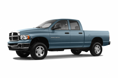 2005 dodge ram 2500 expert reviews specs and photos. Black Bedroom Furniture Sets. Home Design Ideas
