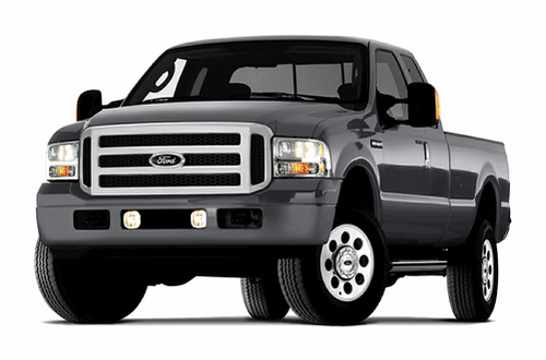 2005 ford f 250 overview. Black Bedroom Furniture Sets. Home Design Ideas