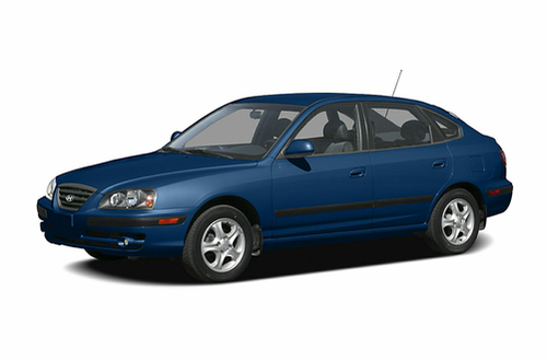 2005 Hyundai Elantra Specs Price Mpg Reviews Cars Com