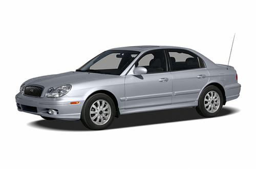 2005 Hyundai Sonata Consumer Reviews | Cars com