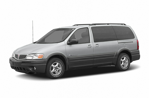 pontiac montana minivan prices features redesigns. Black Bedroom Furniture Sets. Home Design Ideas