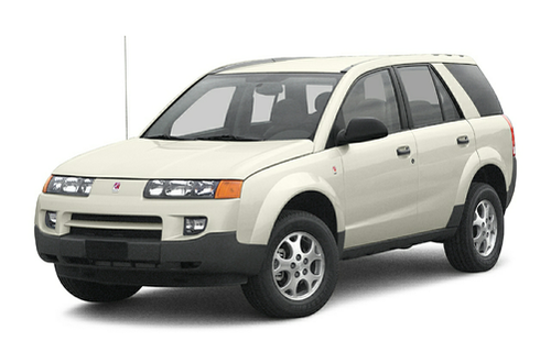 2005 Saturn Vue Expert Reviews Specs And Photos Cars Com