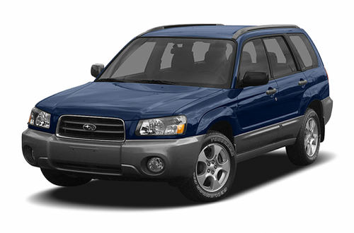 2005 subaru forester specs price mpg reviews cars com 2005 subaru forester specs price mpg reviews cars com