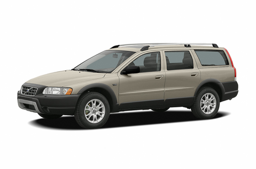 2005 Volvo XC70 - For every turn, there's cars com