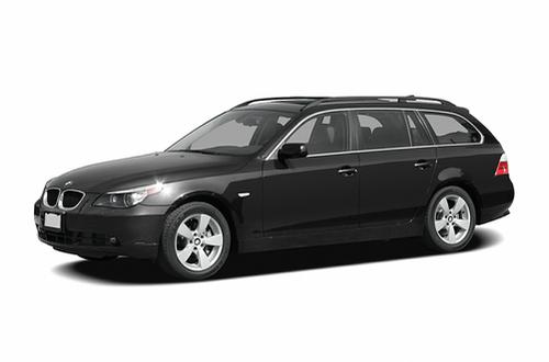 2006 BMW 530