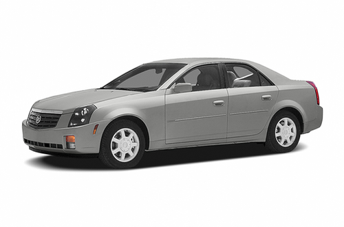 2006 Cadillac Cts Specs  Price  Mpg  U0026 Reviews