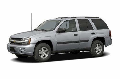 2006 Chevrolet Trailblazer Expert Reviews Specs And Photos Cars
